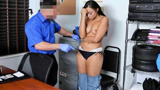 [Shoplyfter] Adriana Maya: Case No. 0763170