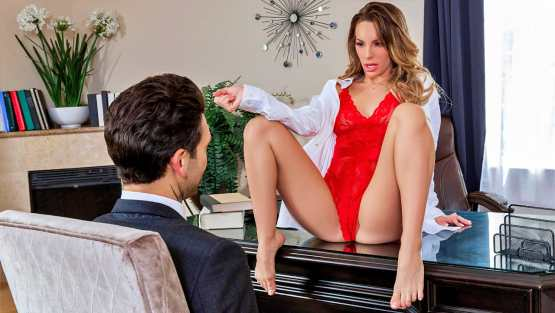 [Sneaky Sex] Kimmy Granger: Fucking His Divorce Lawyer