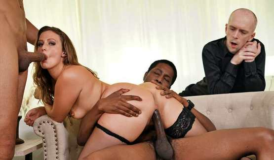 [Cuckold Sessions] Febby Twigs