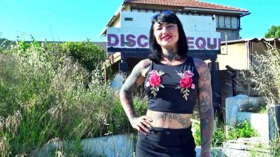 [Jacquie Et Michel TV] Cherry 30 Years Old Cheeky Businesswoman In Rognac