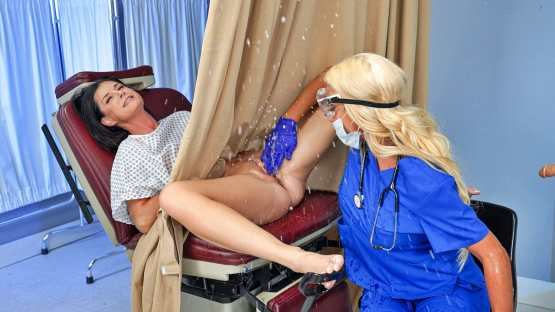[RK Prime] India Summer, Nicolette Shea: Banged By The Brand New Tool