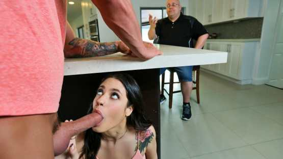[Stranded Teens] Melody Foxx: Wheres That Cheating Little Slut?