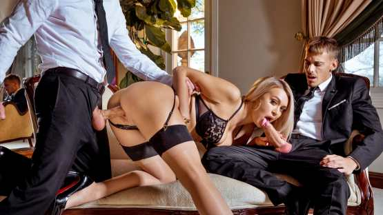 [Deeper] Natalia Starr: Compromise