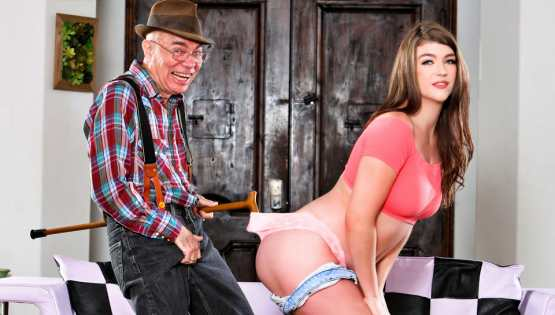[Devils Film] Remy Rayne: Teen Shows Love To Older Man