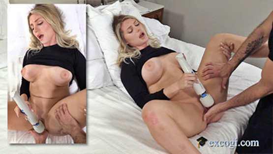 [Exploited College Girls] Kayley Gunner: 23 Years Old
