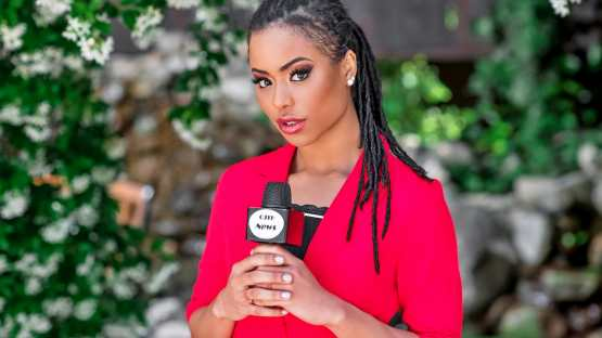 [Look At Her Now] Kira Noir: Report At 11