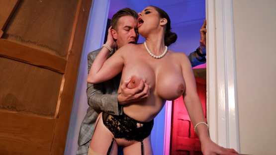 [PornStars Like It Big] Cathy Heaven: Jane Doe Private Dick (30/07/2020)