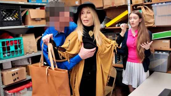 [Shoplyfter Mylf] Samantha Hayes, Erica Lauren: Case No. 5584216