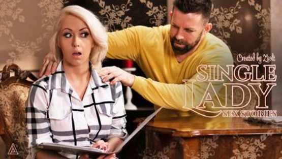 [Model Time] Christina Shine: Single Lady Sex Stories