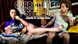 [Model Time] Siouxsie Q: Quarantined With My Step Dad