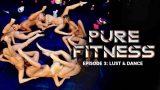 [Rocco Siffredi] Lust And Dance: Pure Fitness 3 – Rebecca Volpetti, Lana Roy, Anina Silk, Mia Split, Aislin, Liya Silver, Alya Stark, Anastasia Brokelyn