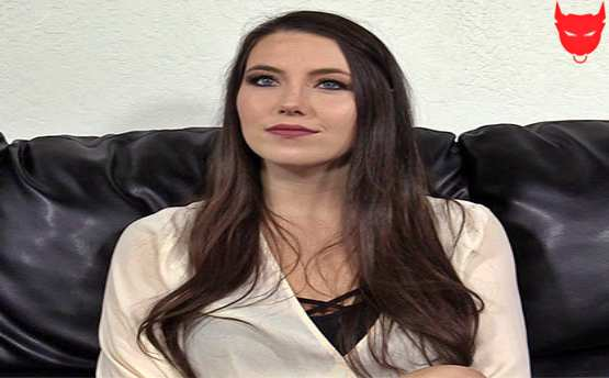 [Backroom Casting Couch] Angel – 24 Years Old
