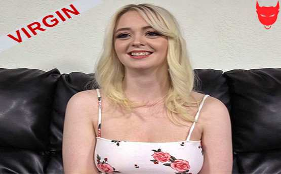 [Backroom Casting Couch] Madison – 18 Years Old