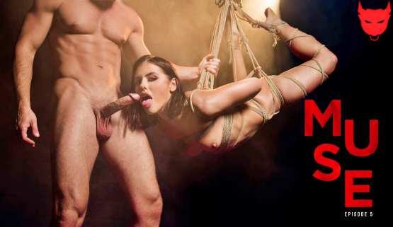[Deeper] Adriana Chechik: Muse Episode 5