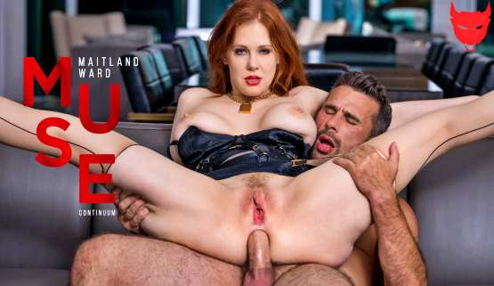 [Deeper] Maitland Ward: Muse Continuum (HD/2020)