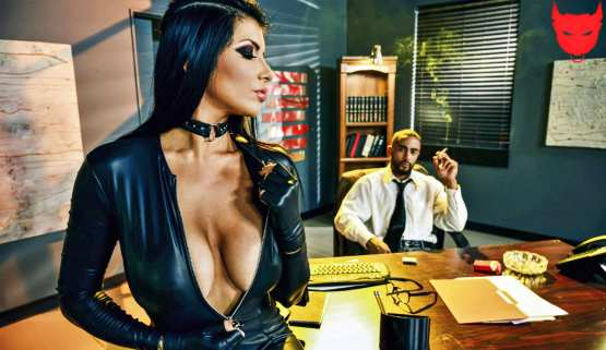 [Digital Playground] Romi Rain: Deadly Rain: Episode Two