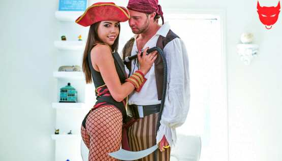 [EroticaX] Rachel Rivers: Pirate's Life