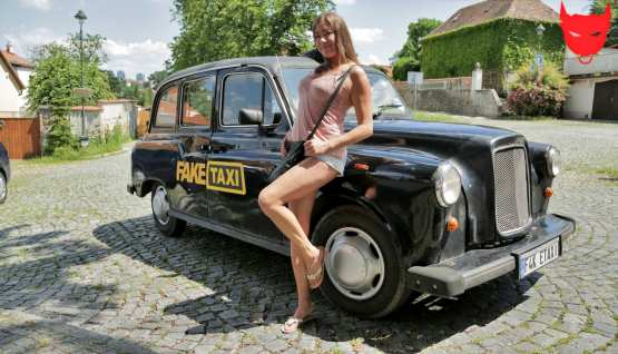 [Fake Taxi] Elisa Tiger: My Way, All the Way