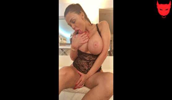 [OnlyFans] Aletta Ocean Video 398