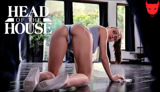 [Pure Taboo] Lana Rhoades: Head of the House