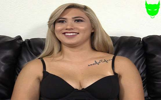 [Backroom Casting Couch] Shaye: 22 Years Old – Episode 1647