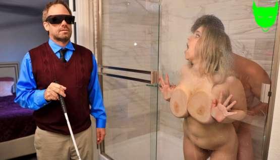 [Brazzers Exxtra] Codi Vore: Big Tits Shower Trick