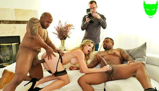 [Cuckold Sessions] Cory Chase