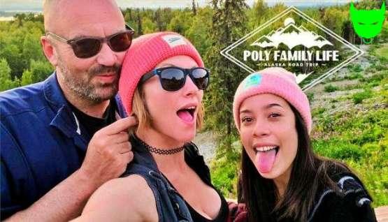 [Poly Family Life] Lana Mars & AKGingersnaps – Alaska Road Trip – Episode 1
