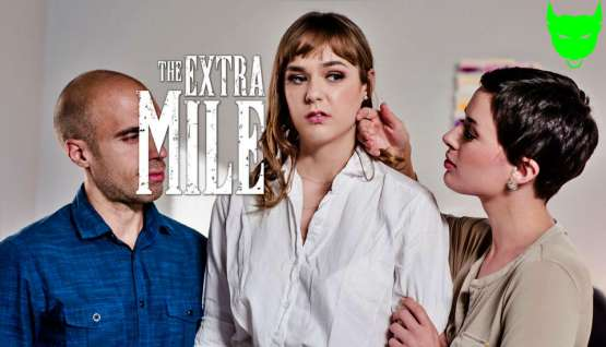[Pure Taboo] Rebecca Vanguard, Olive Glass: The Extra Mile