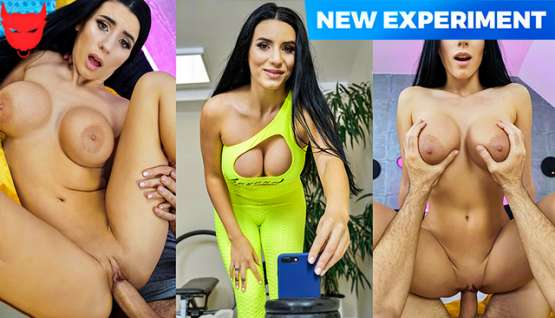 [TeamSkeet Labs] Nelly Kent: The Crazy Neighbor