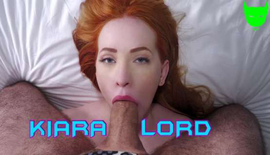 [Wake Up 'N' Fuck] Kiara Lord: Kiara Lord – WUNF 322