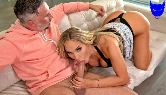 [Real Wife Stories] Olivia Austin: Hot Ride For Sale